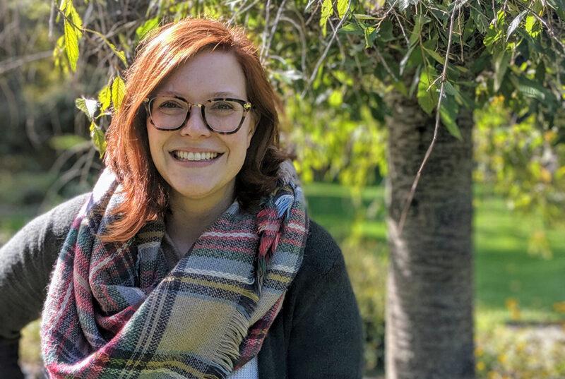 Meet New Two Door Group Team Member: Liz Zollner